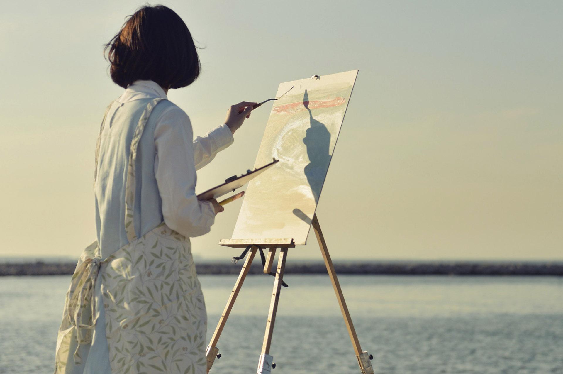 Учимся рисовать жизнь