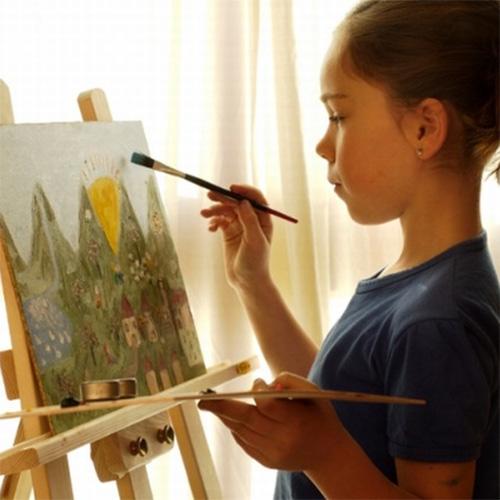 Рисование для детей и подростков