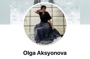 Аксёнова Ольга