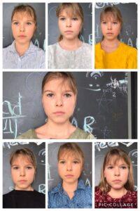 """Курс """"Стильный тинейджер"""" для детей от 10 до 16 лет онлайн/оффлайн фотообзор"""